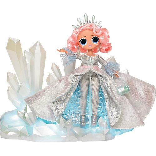 Игрушка Кукла ЛОЛ, светящиеся платье от MGA