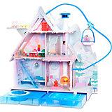 Дом для кукол MGA L.O.L. Зимнее Шале