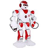Интерактивный робот Zhorya Alpha-Z, белый