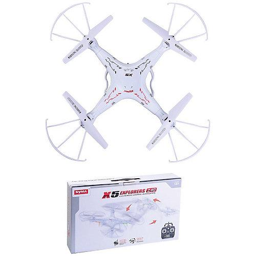 Квадрокоптер Syma X5, белый от Syma