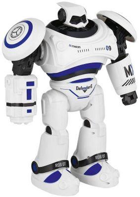 Интерактивный робот Zhorya Crazon, синий