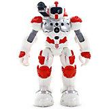 """Интерактивный робот Zhorya """"Альфа"""", с водяной пушкой, белый"""