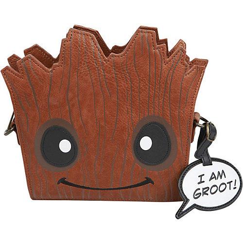 Сумка Funko Marvel Groot Face от Funko