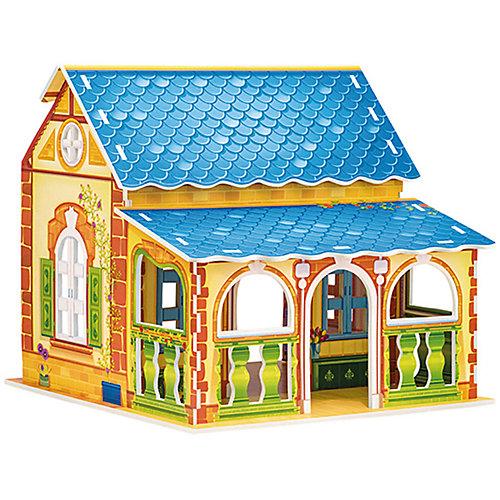 """3D-конструктор Malamalama """"Кукольный домик"""" от Malamalama"""