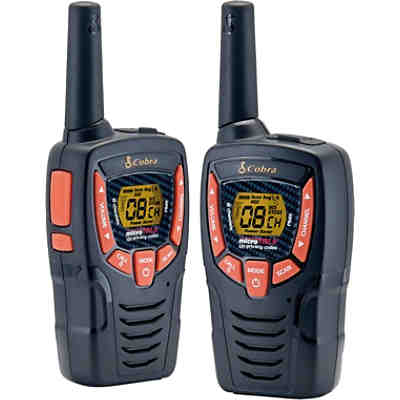 Walkie Talkie Cobra AM 645
