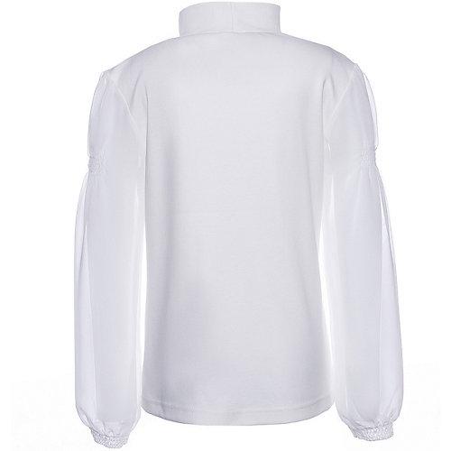 Блузка Белый Снег - белый от Снег