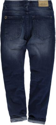 Lemmi Boys jeans grey denim tight fit mis 140-164 SUPER BIG UVP 39,95 €