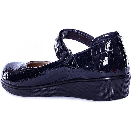 Туфли Tiflani - темно-синий от Tiflani