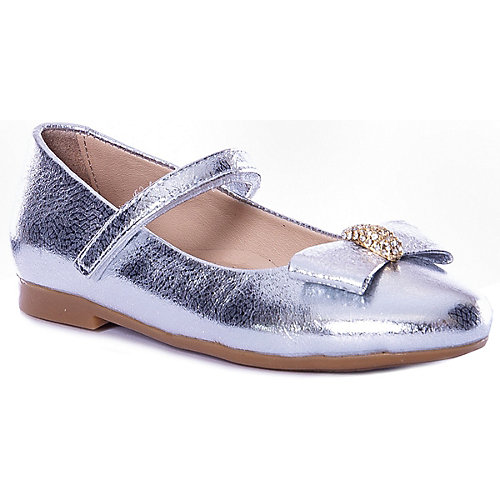 Туфли Tiflani - серебряный от Tiflani