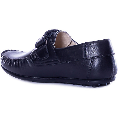 Мокасины Tiflani - черный от Tiflani