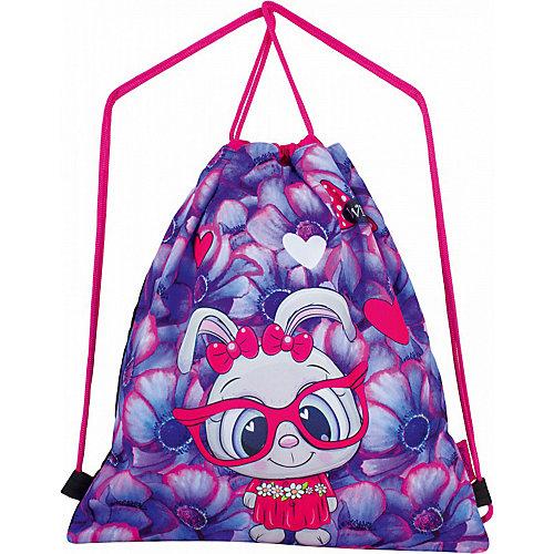 Мешок для обуви Winner M-18, фиолетовый - фиолетовый от WINNER