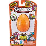 """Игровой набор Zuru Smashers """"Дино-сюрприз в яйце"""""""