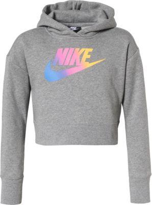 Kapuzenpullover NSW FF für Mädchen, Nike Sportswear