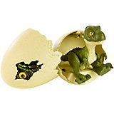 """Игровая фигурка Jurassic World """"Динозавры в яйцах"""", Тиранозавр Рекс"""