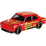 Базовая машинка Hot Wheels, 71 Datsun 510