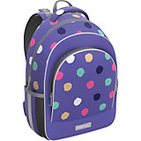 Ученический рюкзак Erich Krause ErgoLine 15L Dots