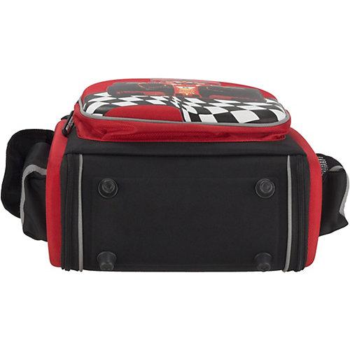 Рюкзак Академия Групп профилактический Ferrari, красный - красный от Академия групп