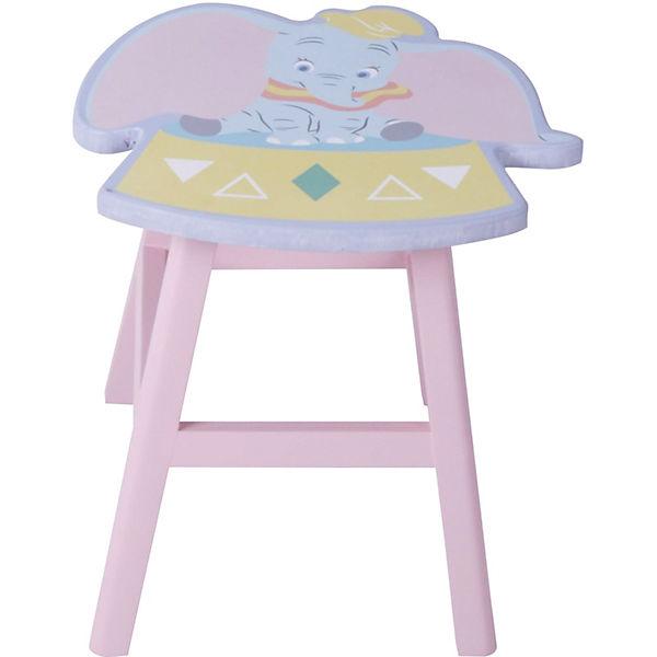 Dumbo Stuhl Rosa Disney