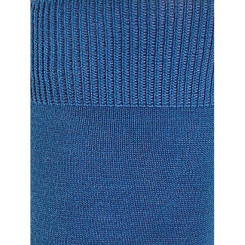 Термоноски Norveg Merino Wool - синий от Norveg