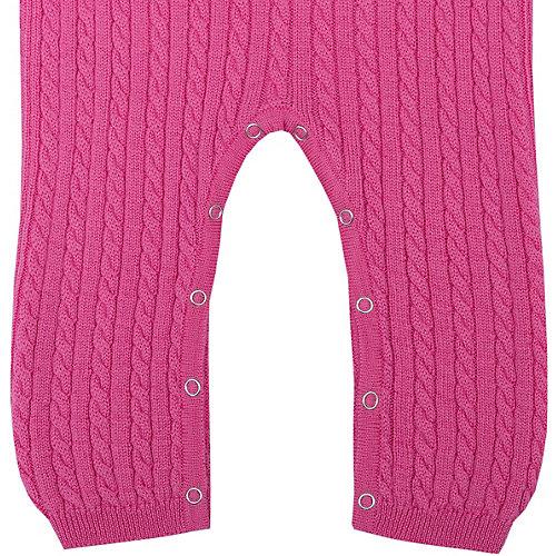 Комбинезон Norveg - розовый от Norveg