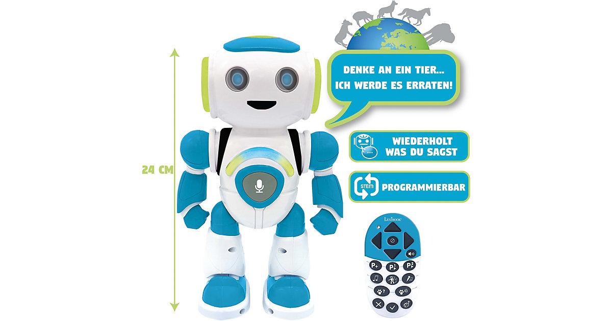 Powerman®JR. Lern-Roboter