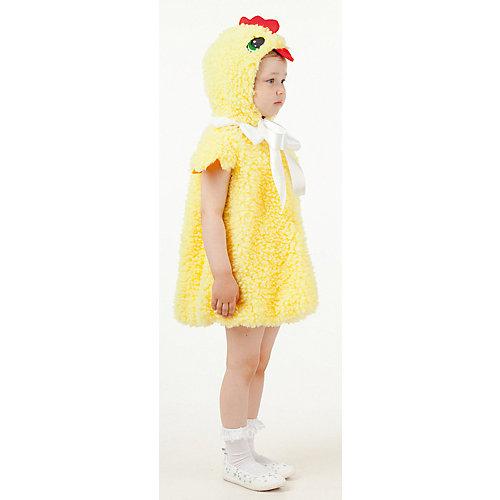 Карнавальный костюм Батик, Курочка от Пуговка
