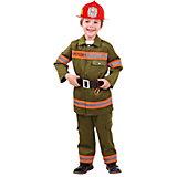 Карнавальный костюм Батик, Пожарный