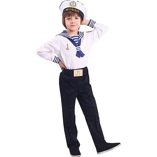 Карнавальный костюм Батик, Моряк от Пуговка