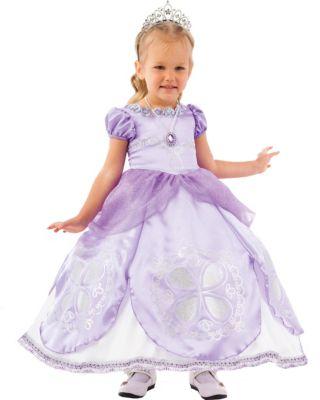 Карнавальный костюм Батик, Принцесса Софи