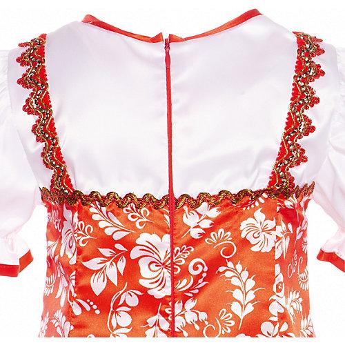 Карнавальный костюм Батик, Аленка от Пуговка
