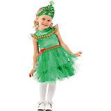 Карнавальный костюм Батик, Елочка зеленая