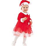 Карнавальный костюм Батик, Мисс Санта