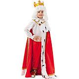 Карнавальный костюм Батик, Король