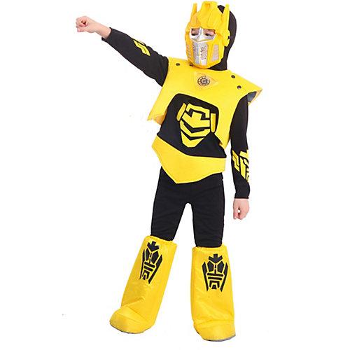 Карнавальный костюм Батик, Робот от Пуговка