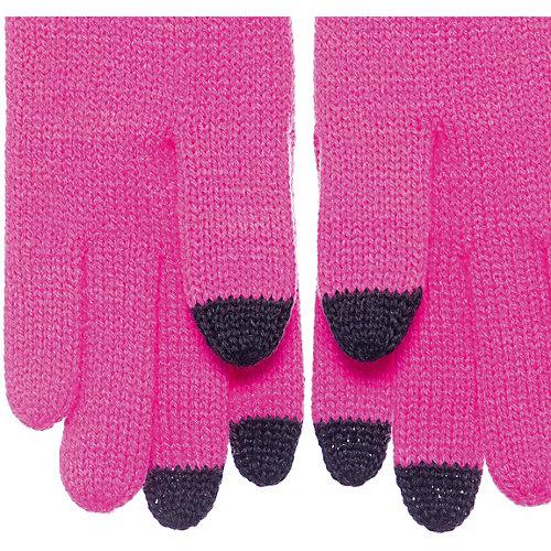 Перчатки Kerry Touch - розовый от Kerry