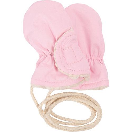 Варежки Kerry Kay - розовый от Kerry