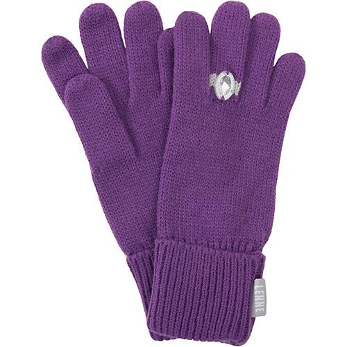 Перчатки Kerry Glory - лиловый от Kerry