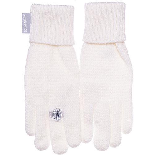 Перчатки Kerry Glory - белый от Kerry