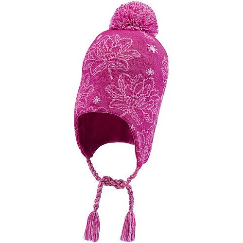Шапка Kerry Estrella - розовый от Kerry