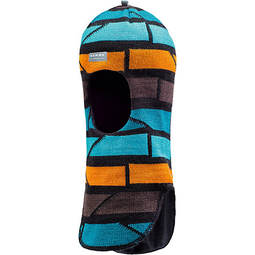 Шапка-шлем Kerry Emil - разноцветный от Kerry