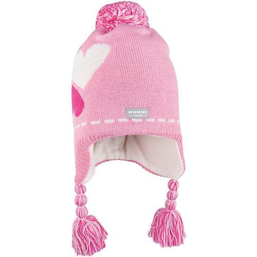 Шапка Kerry Emma - розовый от Kerry