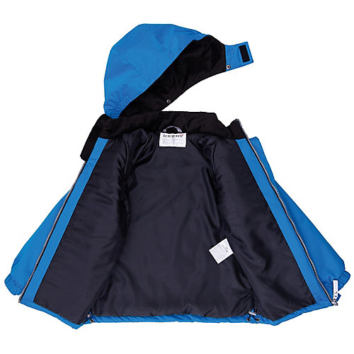 Комплект Kerry Blake: куртка и полукомбинезон - синий от Kerry