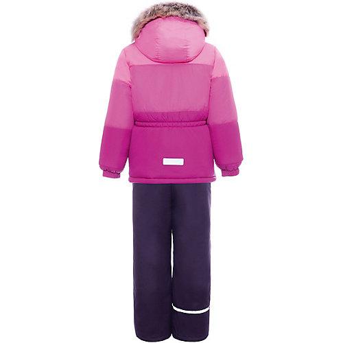 Комплект Kerry Robina: куртка и полукомбинезон - разноцветный от Kerry