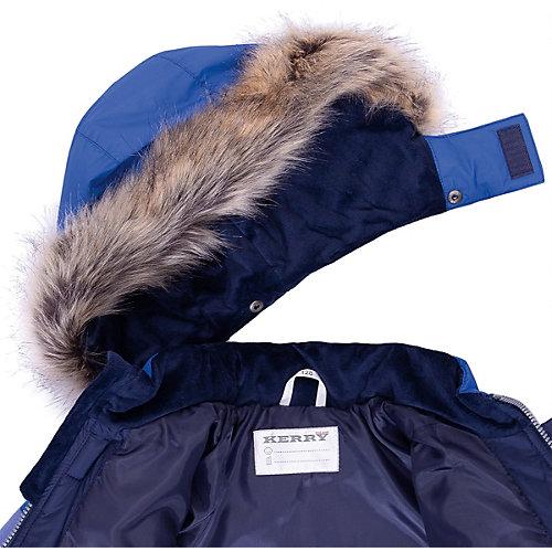Комплект Kerry Ron: куртка и полукомбинезон - разноцветный от Kerry
