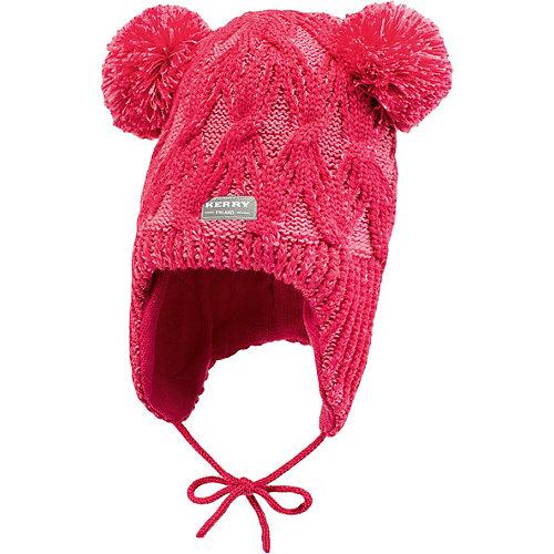 Шапка Kerry Jena - розовый от Kerry