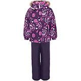 Комплект Kerry Roosa: куртка и полукомбинезон