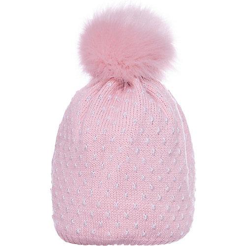 Шапка Kerry Mona - розовый от Kerry