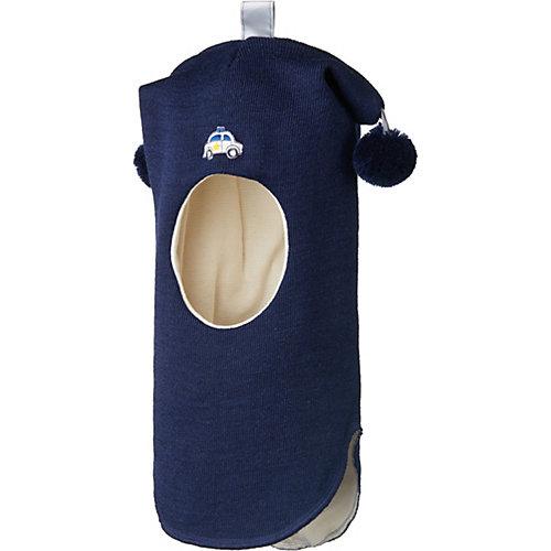 Шлем Kivat - темно-синий от Kivat