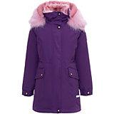 Утепленная куртка Kerry Rosa