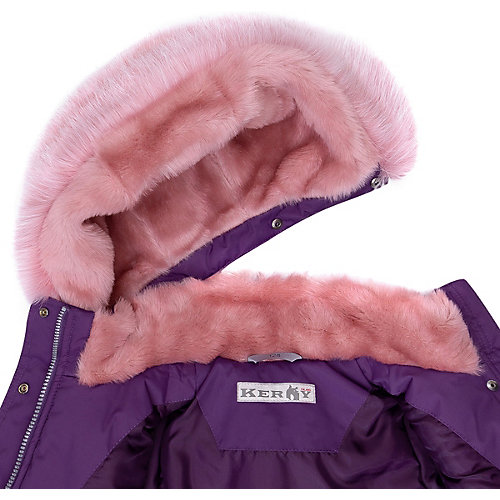Утепленная куртка Kerry Rosa - лиловый от Kerry